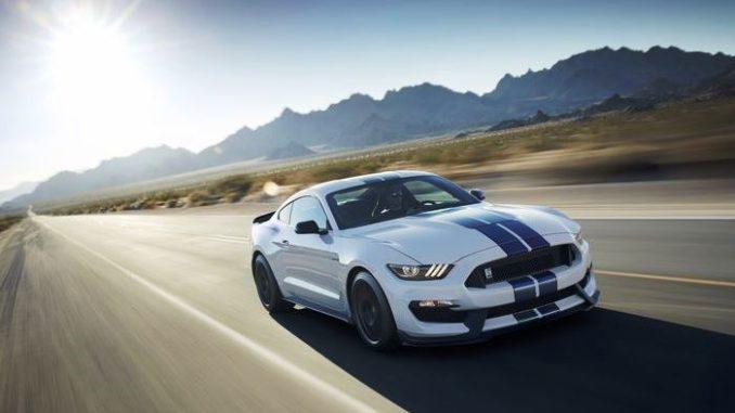 Ford y sus nuevos modelos híbridos Mustang y F-150