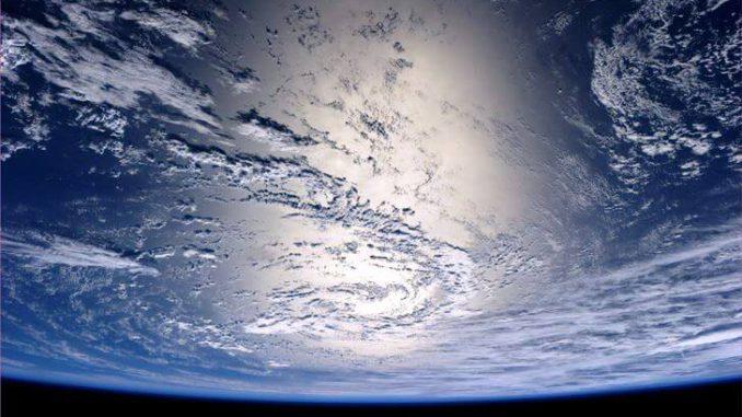 Récord de temperatura en la tierra en 2016