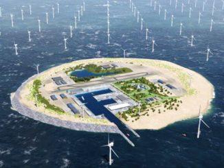 Energía Renovable en Dinamarca
