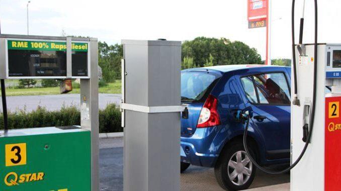 GEI y Biocombustibles