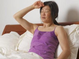 Mal sueño, descanso inadecuado y noches más calurosas debido al cambio climático