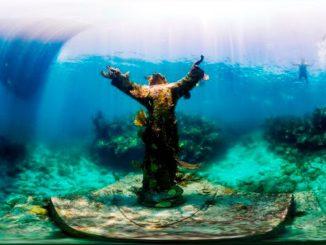 Realidad virtual para bucear en santuarios marinos
