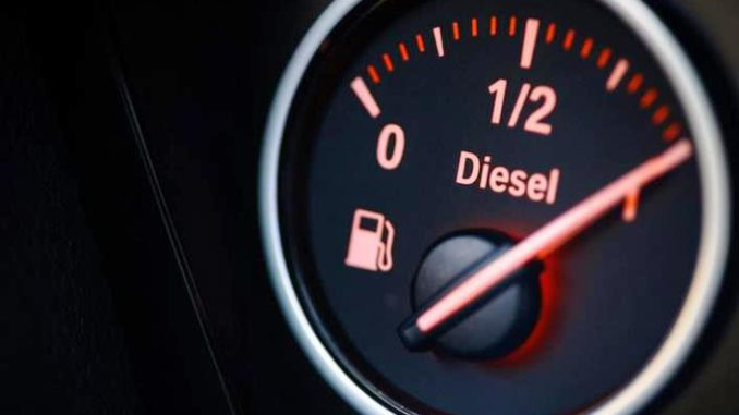 Biocombustible para motores diesel regulares