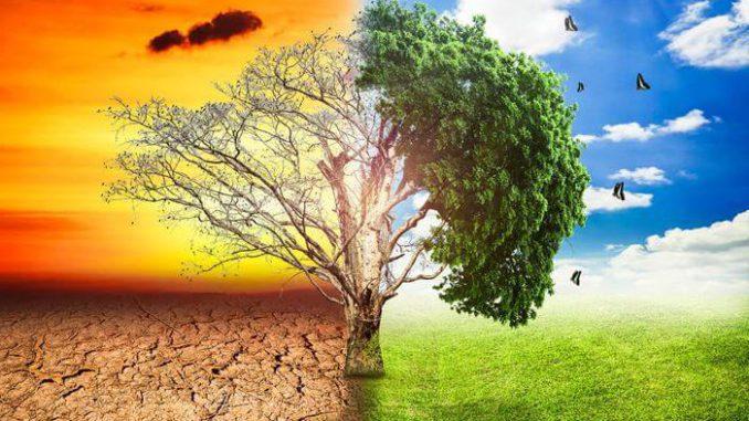 Resultado de imagen para imagen sobre el cambio climatico