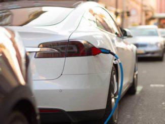 Se podría recargar con energía inalámbrica los coches eléctricos