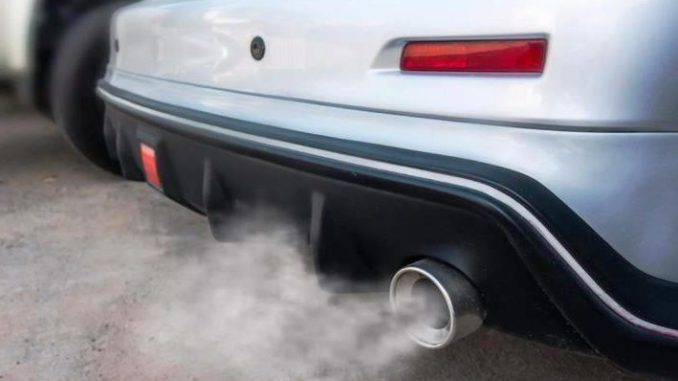 Vehículos de gasolina ecológicos ¿Son tan limpios como crees?