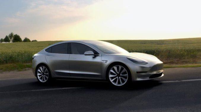 Tesla y sus autos eléctricos