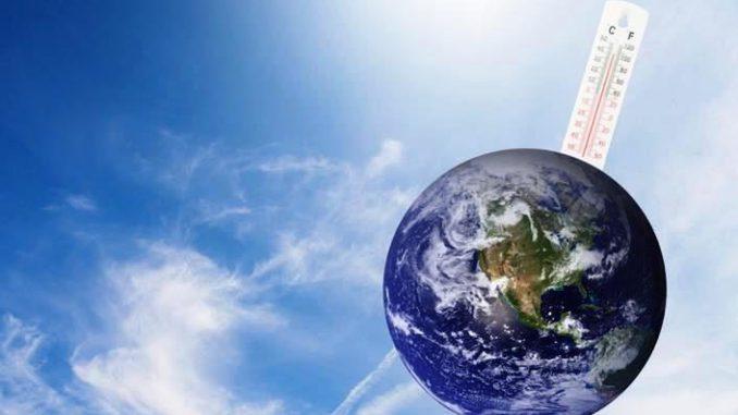 Enfriar la tierra con geoingeniería ¿Es viable?