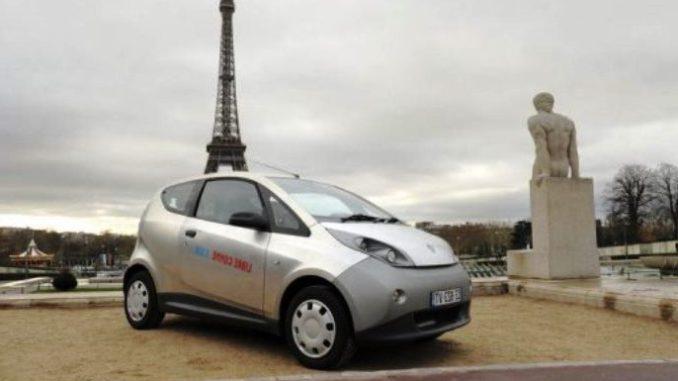 Francia sin coches a nafta y diesel para 2040