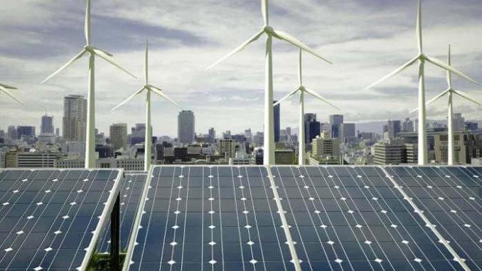 139 países podrían abastecerse en su totalidad con energías renovable para 2050