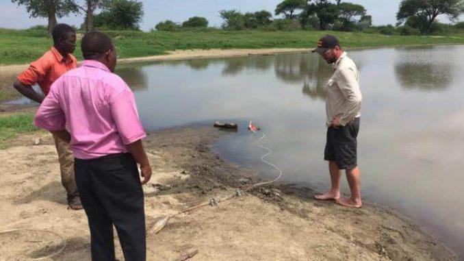 Nuevas reservas de helio en el Gran Valle de Tanzania en África