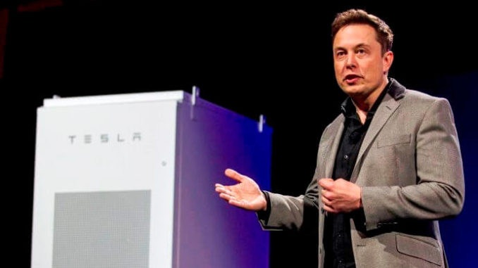 Tesla y la batería más grande del mundo den Australia