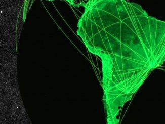 América Latina. Líder en energías renovables