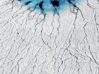 Groenlandia se derrite e inunda al mundo