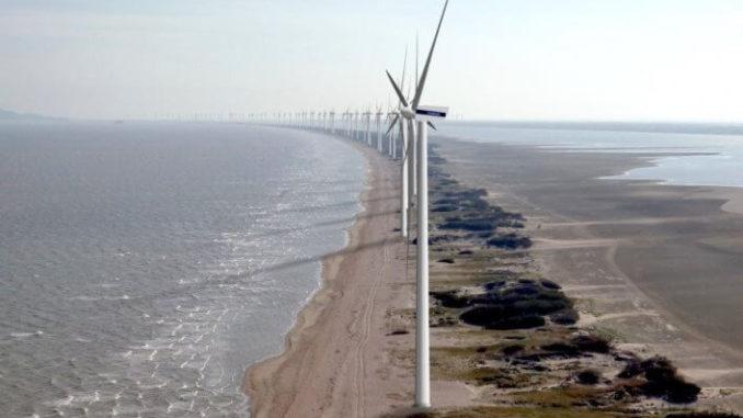 México se perfila como lider mundial en energías renovables