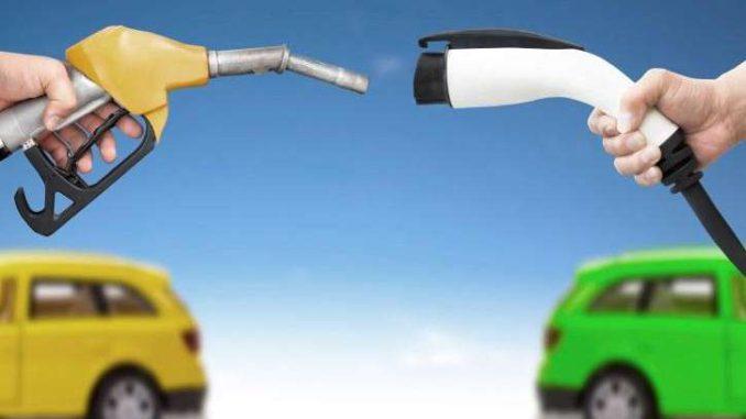 Recargar vehículos eléctricos tan rápido como aquellos con combustibles