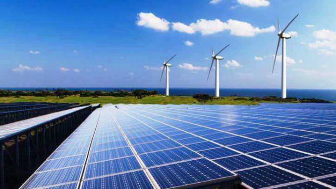 ¿Podemos obtener el total de nuestra energía de fuentes renovables?