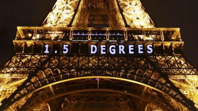8 cosas que debe saber sobre el informe IPCC 1.5˚C