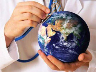 El cambio climático afecta a la salud y el bienestar
