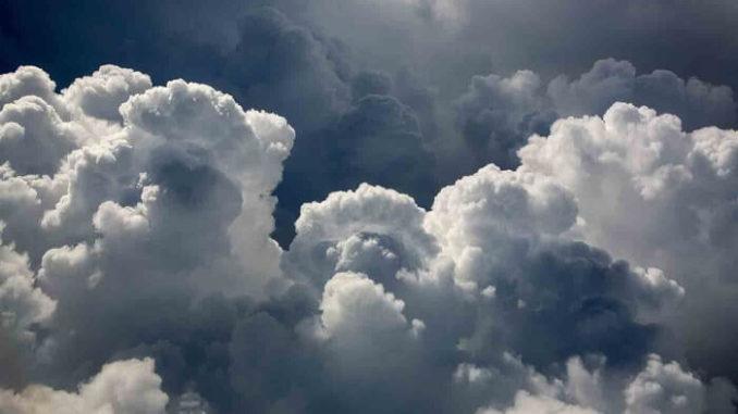 Aerosoles y su influencia en las nubes y el calentamiento global