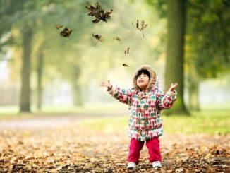 Niños: la conexión con la naturaleza disminuye la angustia, la hiperactividad y los problemas de comportamiento.