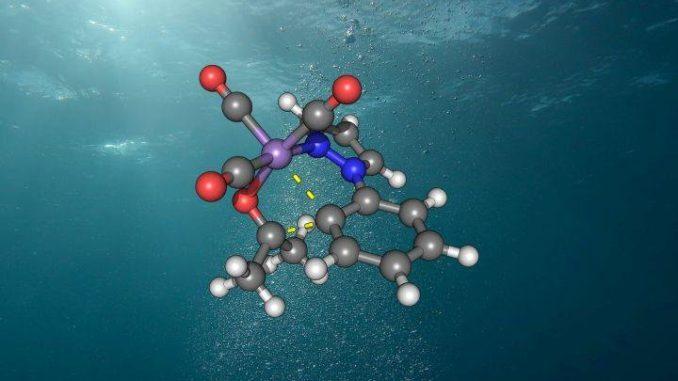 Nuevo proceso verde para la producción de drogas