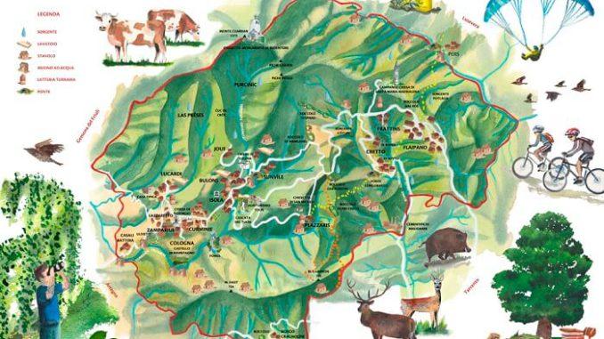 Mapas locales. Enfoque de localismo ayudaría a abordar problemas ambientales globales