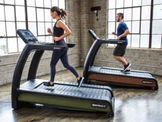 SportsArt fabrica cintas para correr que generan electricidad