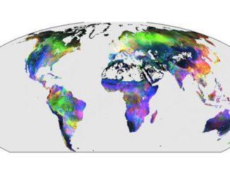 Inteligencia artificial para impulsar la ciencia del sistema terrestre