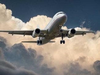 China Southern Airlines vuela por primera vez con biocombustible