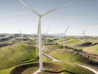 DeepMind de Google en parques eólicos