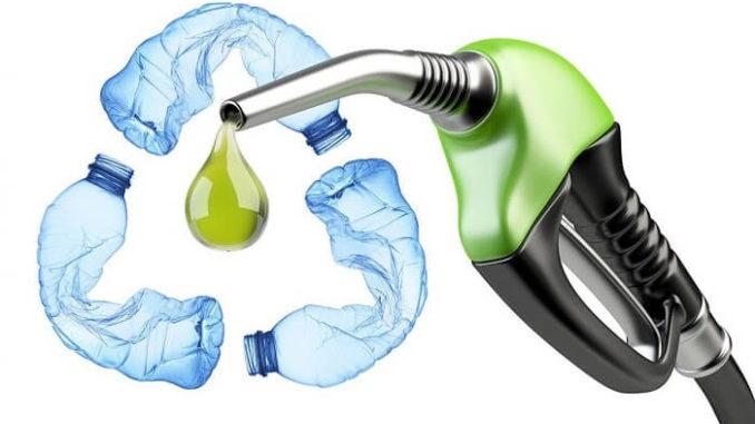 Quantafuel acuerda convertir residuos plásticos en biocombustibles
