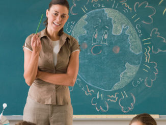 Educación climática