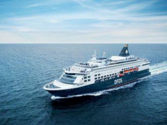 Ferry de DFDS