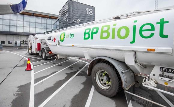 Neste y AirBP ofrecen combustible de aviación alternativo sostenible en aeropuerto francés