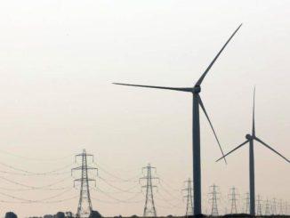 Las plantas de energía en UK pasaron cinco días sin quemar carbón
