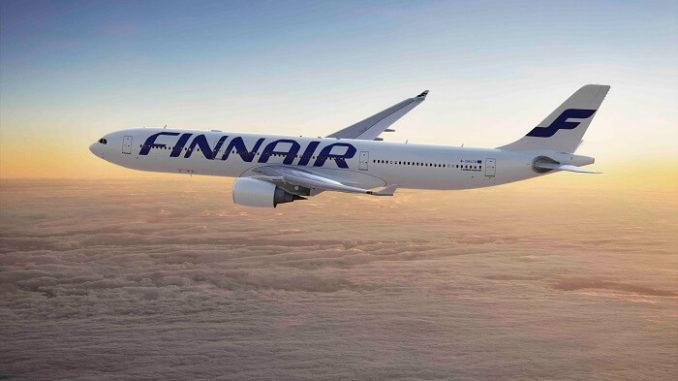El gobierno finlandés apunta a un 30% de biocombustibles para aviación
