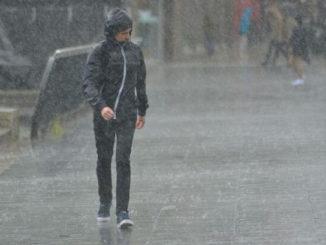 Lluvia extrema más frecuente por el cambio climático