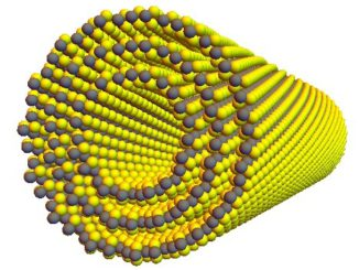 Nanotubos especiales mejoran energía solar y la tecnología de imágenes