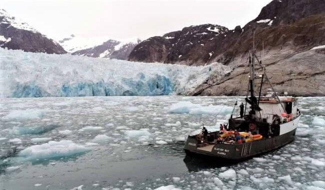 El hielo se derrite más rápido de lo esperado
