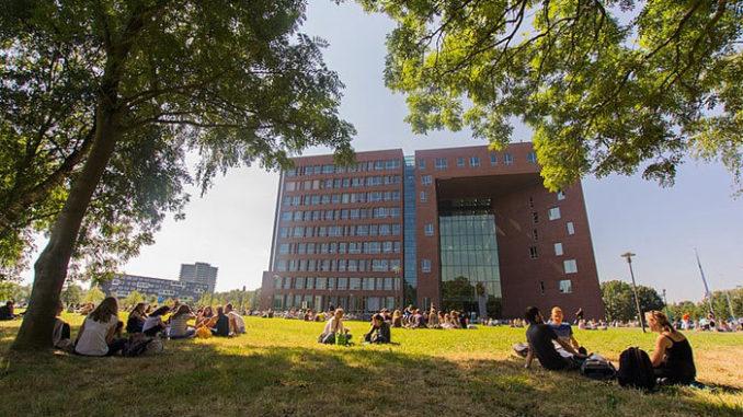 Universidades y cambio climático