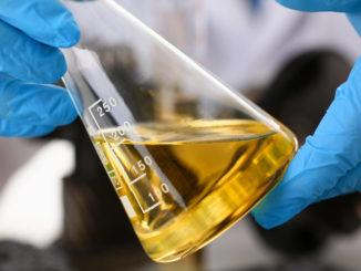 Logran convertir glicerol a dihidroxiacetona (DHA) con óxido de cobre