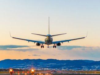 Compromiso a emisiones de carbono 0 para 2050 de la aviación en UK