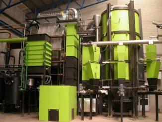 EQTEC actualizará instalación de residuos para producir biocombustibles