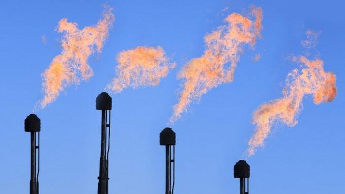 Los humanos emiten más metano de lo que se pensaba