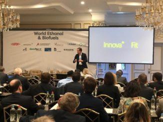 Novozymes presenta Innova Fit para productores de Etanol