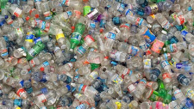 Menos botellas de plástico en NYC