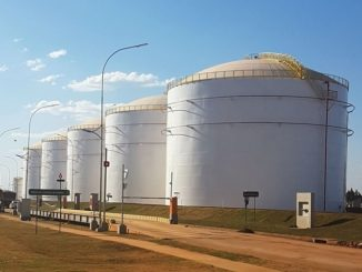 Brasil Producción de etanol afectada con el avance del impacto del virus