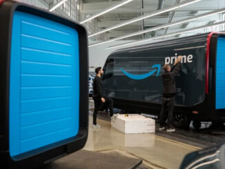 La primera ronda de financiación del compromiso climático de Amazon abordará el desperdicio de baterías y los vehículos eléctricos