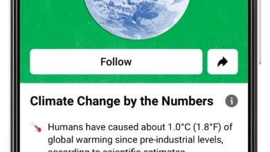 Facebook impulsa sus compromisos climáticos con la promesa de reducir los gases de efecto invernadero